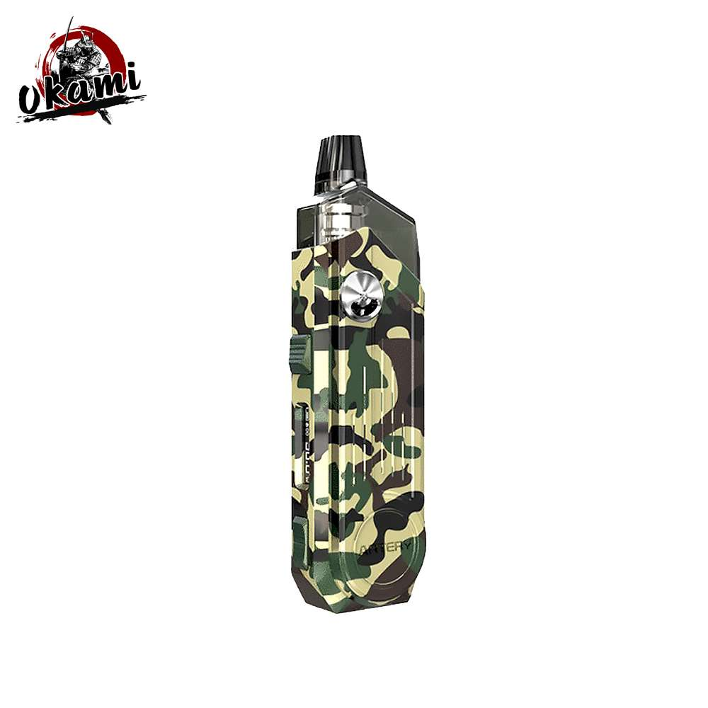 Artery Cold Steel AK47 Camouflage