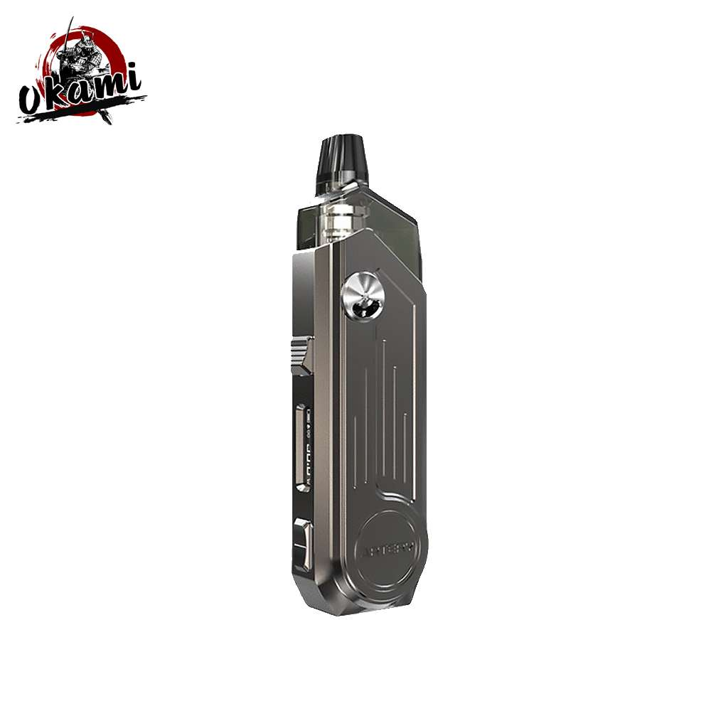 Artery-Cold Steel AK47 Gunmetal