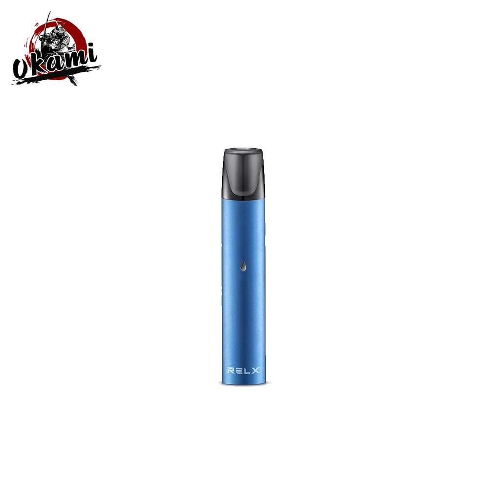 Relx Navy Blue