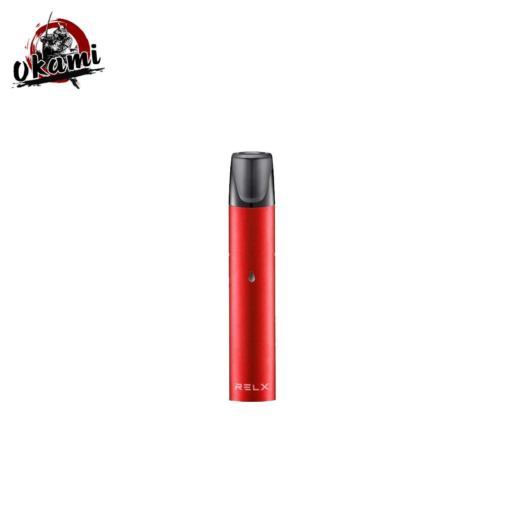 Relx Limited Red