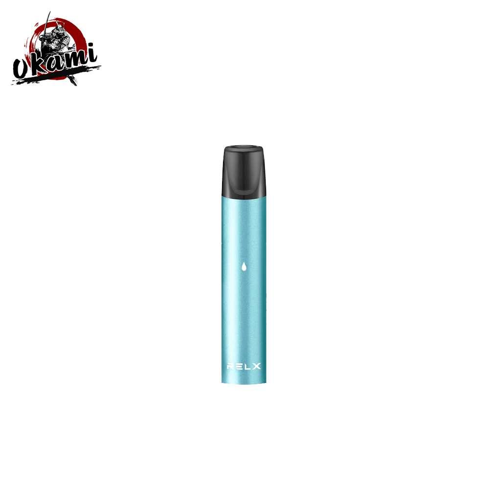 Relx Tiffany Blue
