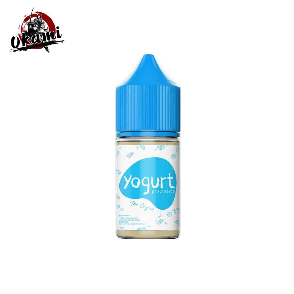 Salt Hub Yogurt Salt Nic